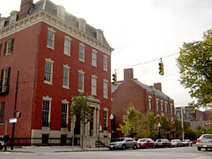 Maryland Historical Society